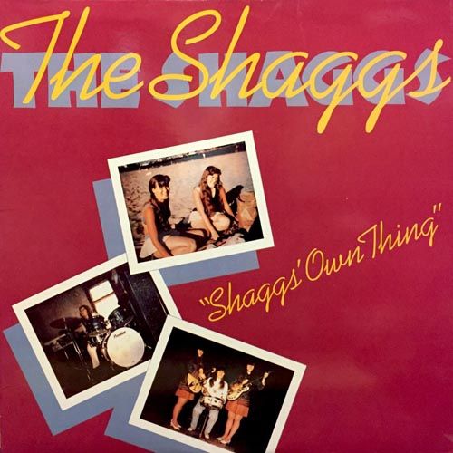 Shaggs『Shaggs' Own Thing』