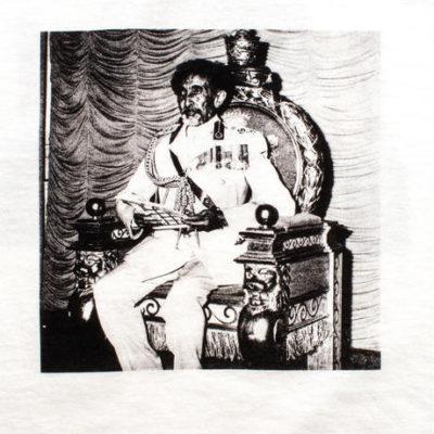 """eyeshadow's Dub Workshop<br/>""""Ethiopian Relaxation"""""""