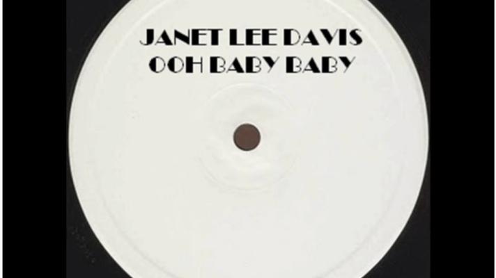 Janet Lee Davis – Ooh Baby Baby [Smokey Robinson]