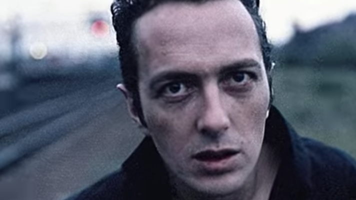 Joe Strummer – Redemption Song [Bob Marley]