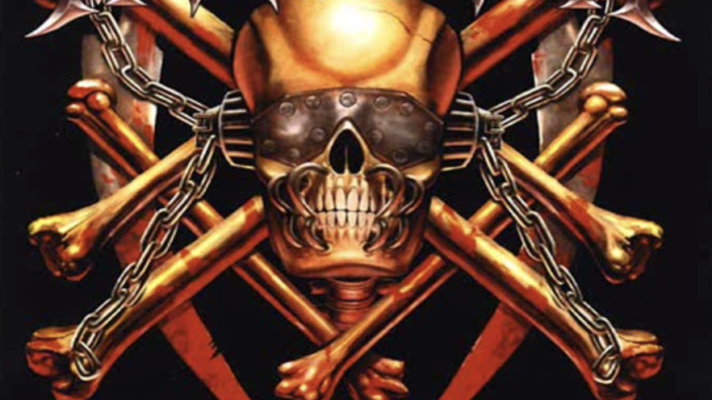 Megadeth – These Boots [Nancy Sinatra]