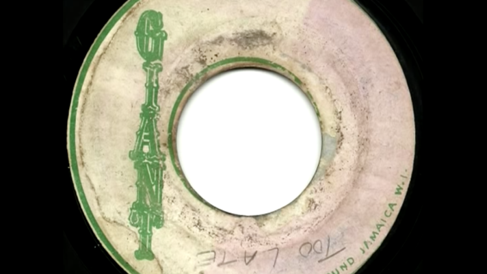 Alton Ellis – Too Late to Turn Back Now [Cornelius Brothers & Sister Rose]