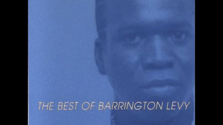 Barrington Levy – Don't Throw It All Away [Gary Benson]