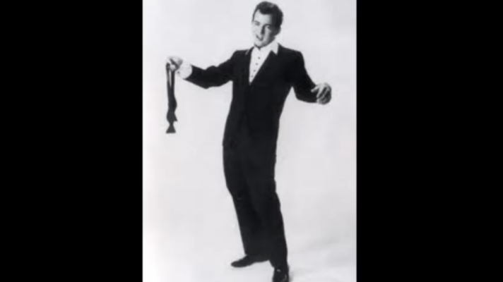 Bobby Darin – You Must Have Been A Beautiful Baby [Dick Powell]