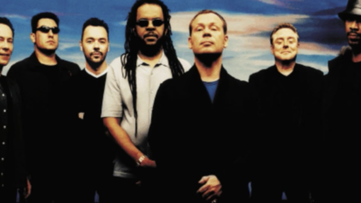UB40 – Sparkle of My Eyes [The Paragons]