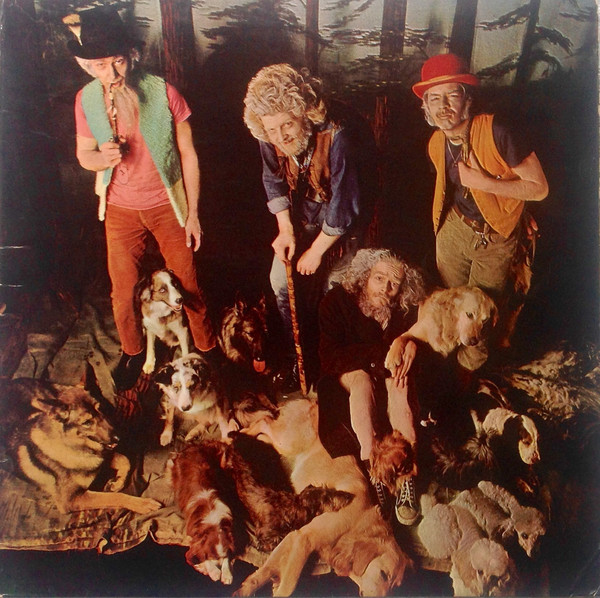 Jethro Tull『This Was』