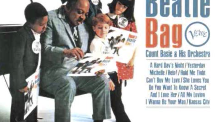 Count Basie & His Orchestra – Can't Buy Me Love [The Beatles]