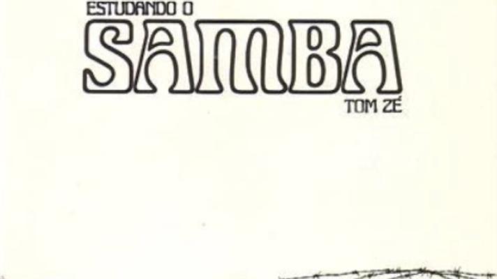 Tom Zé – A Felicidade [Antonio Carlos Jobim]