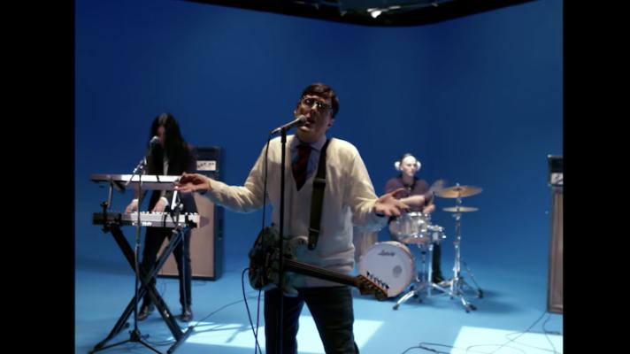 Weezer – Africa [TOTO]
