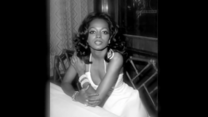 Diana Ross – This Christmas [Donny Hathaway]