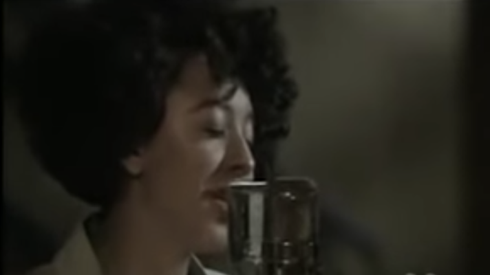 Herbie Hancock feat. Corinne Bailey Rae – River [Joni Mitchell]