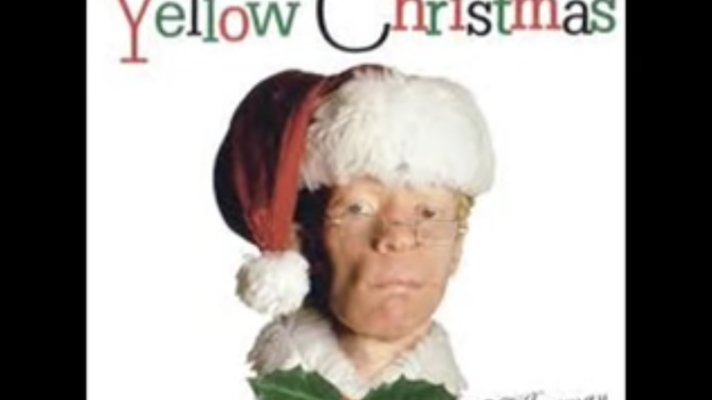 Yellowman – We Wish You a Reggae Christmas [Traditional]