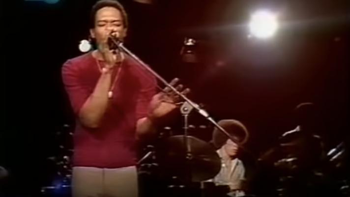 Al Jarreau – Take Five [Dave Brubeck Quartet]