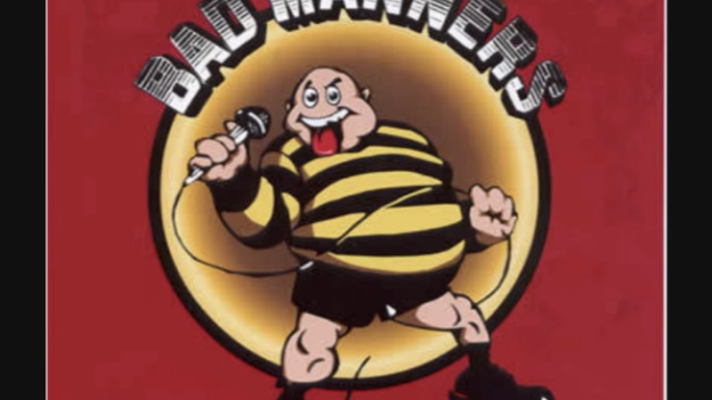 Bad Manners – Tequila [The Champs]