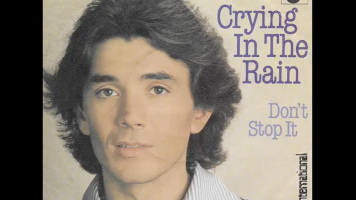 Chris Denning – Crying In The Rain [The Everly Brothers]