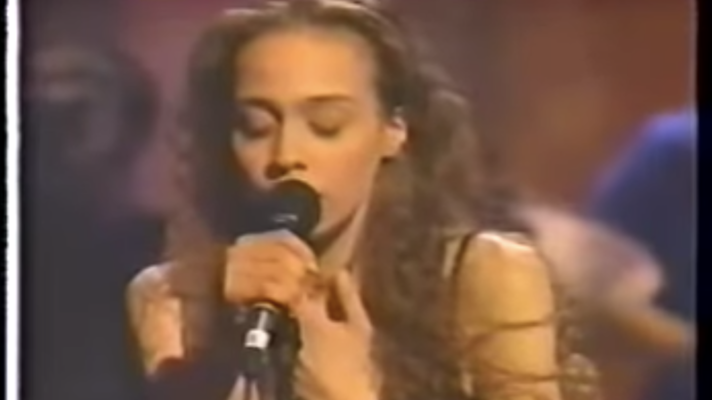 Fiona Apple – Angel [Jimi Hendrix]