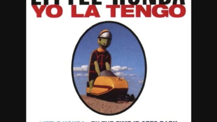 Yo La Tengo – Be Thankful For What You Got [William DeVaughn]