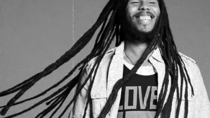 Ziggy Marley – Drive [The Cars]