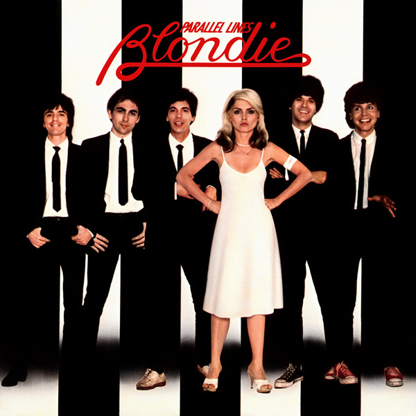 Blondie「Hanging on the Telephone」
