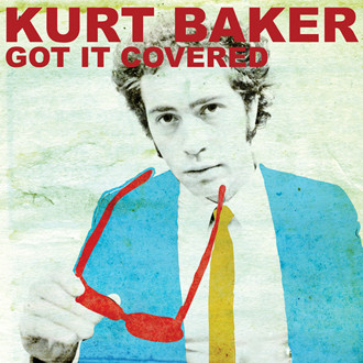 Kurt Baker「Cruel to Be Kind」