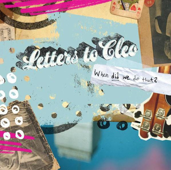 Letters to Cleo「Cruel to Be Kind」