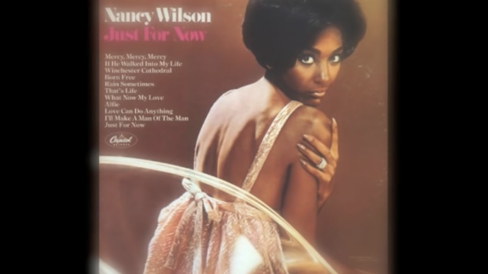 Nancy Wilson – Alfie [Cilla Black]