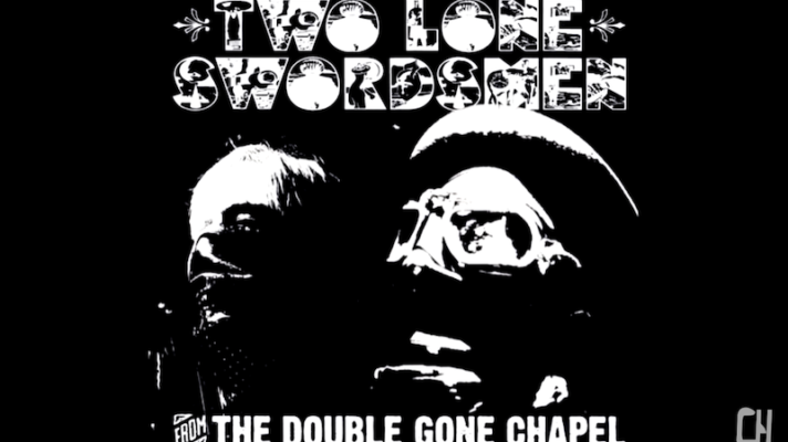 Two Lone Swordsmen – Sex Beat [The Gun Club]