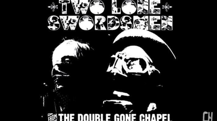 Two Lone Swordsmen – Sex Beat [The Gun Club]