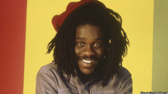 Dennis Brown – I Love You Madly [Fantastic Four]