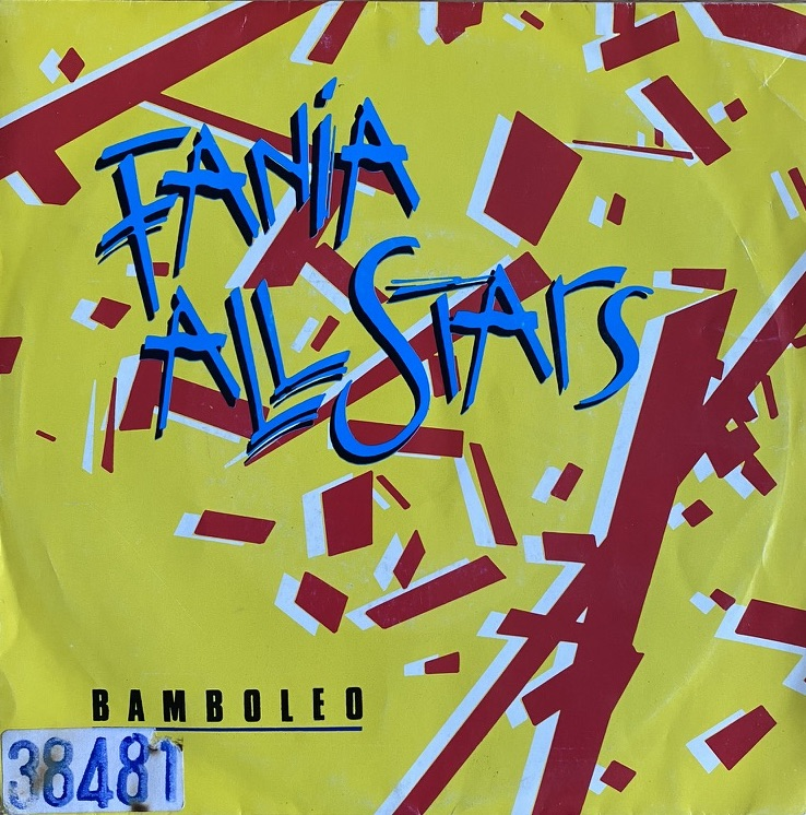 Fania All Stars「Bamboleo」