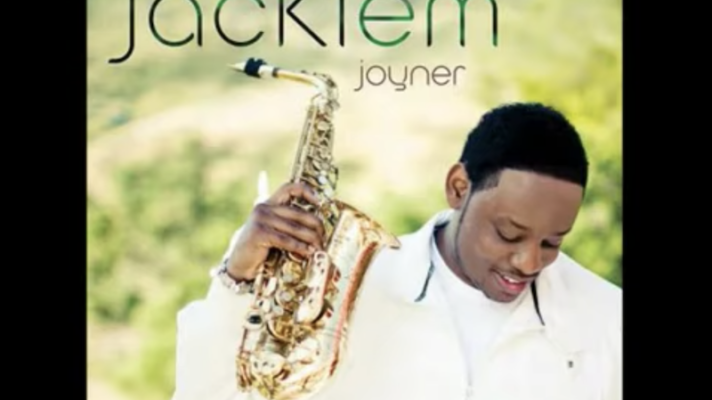 Jackiem Joyner – Off The Wall [Michael Jackson]