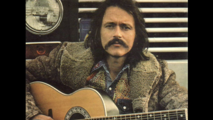 Jesse Colin Young – What's Going On [Marvin Gaye]