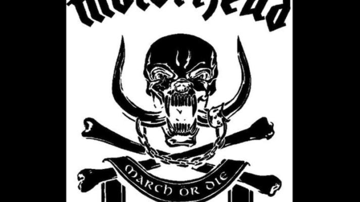 Motörhead – Shout It Out Loud [KISS]