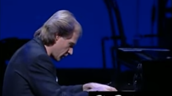 Richard Clayderman – Blue Rondo a La Turque [Dave Brubeck Quartet]