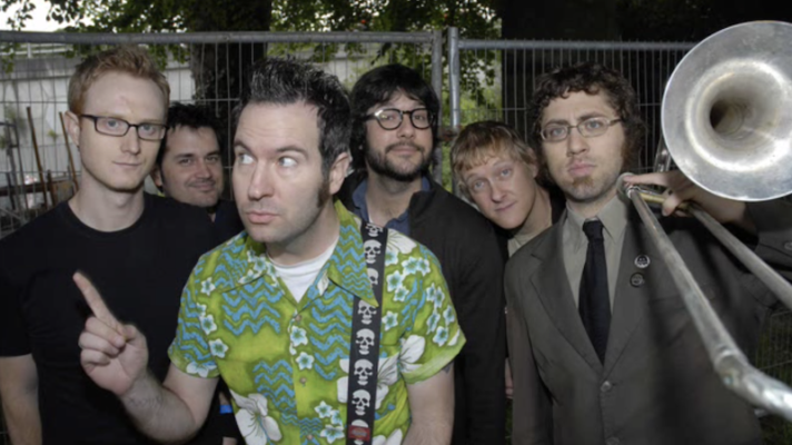 Reel Big Fish – Hungry Like the Wolf [Duran Duran]