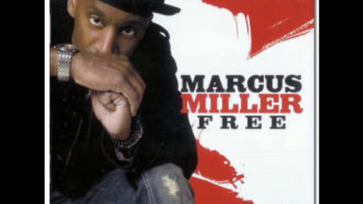 Marcus Miller feat. Corinne Bailey Rae – Free [Deniece Williams]