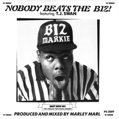 Nobody Beats The Biz