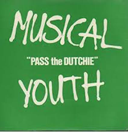 Musical Youth「Pass The Dutchie」