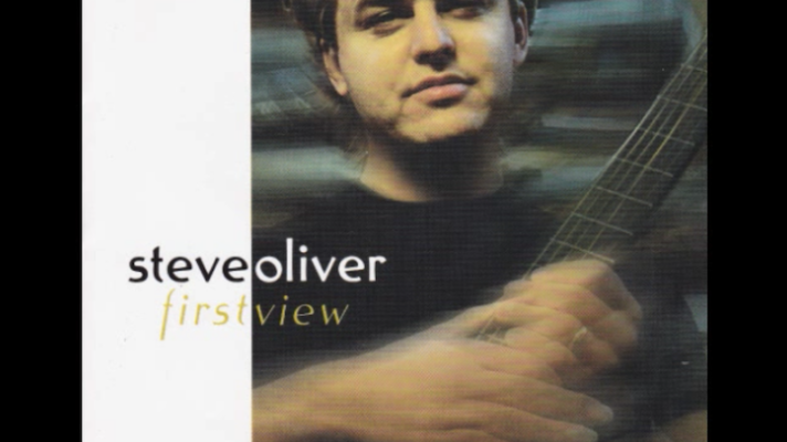 Steve Oliver – Midnight At The Oasis [Maria Muldaur]
