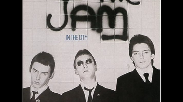 The Jam – Batman Theme [Neal Hefti]