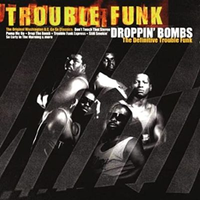Trouble Funk Express