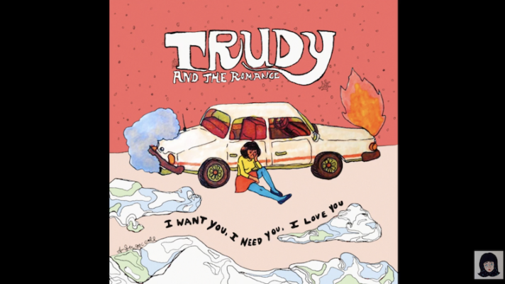 Trudy and the Romance – I Want You, I Need You, I Love You [Elvis Presley]