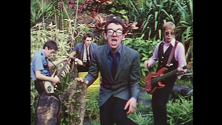 Elvis Costello – (What's So Funny 'Bout) Peace Love and Understanding [Nick Lowe]