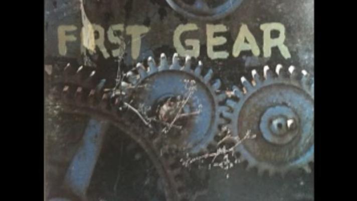 First Gear – I Feel the Earth Move [Carole King]