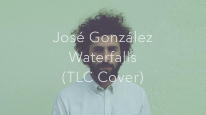 José González – Waterfalls [TLC]