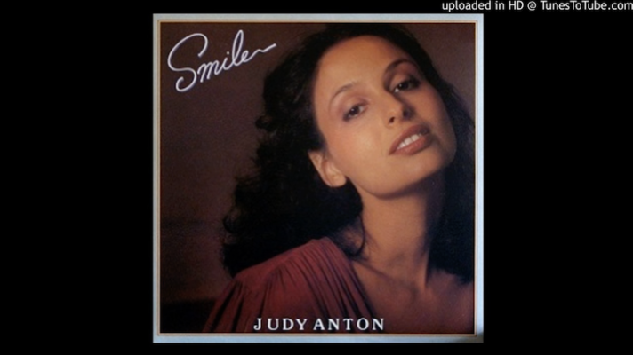 Judy Anton – The River Must Flow [Gino Vannelli]