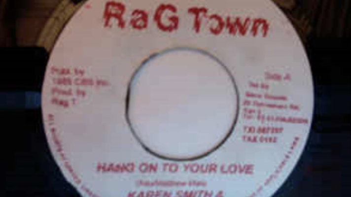 Karen Smith & DJ Ace – Hang on to Your Love [Sade]