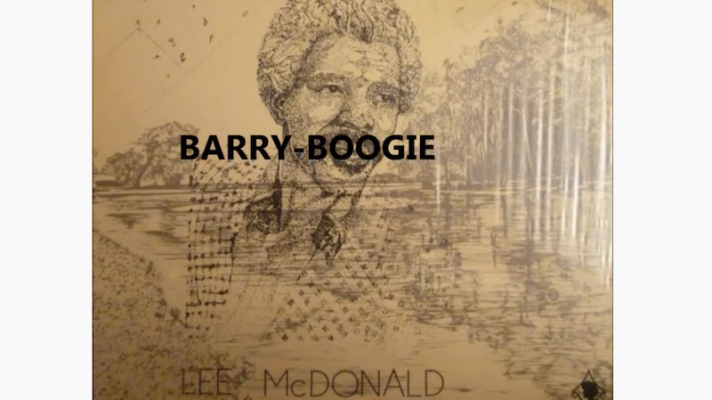 Lee Mcdonald – We've Only Just Begun [Carpenters]