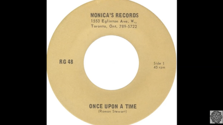 Roman Stewart – Once Upon a Time [Marvin Gaye & Mary Wells]