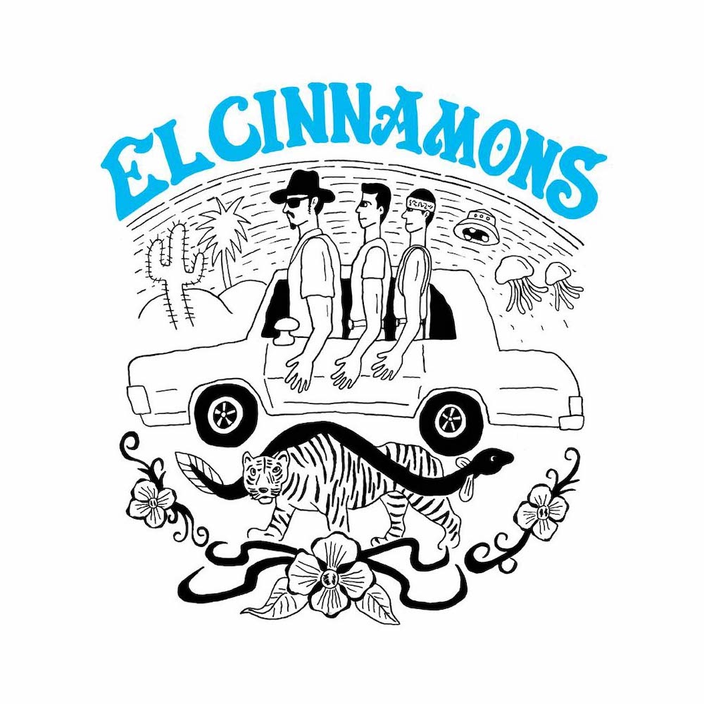EL CINNAMONS